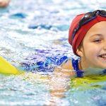Kinderlernschwimmen (ab 5 Jahre)