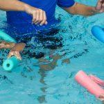 Kiddi - Schwimmen (3 – 5 Jahre)